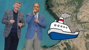 Beyşehir'de Deniz ve Ulaşım İşletmesi Kuruluyor