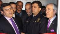 CHP İlçe Başkanının Fotoğraf Karesine Girme Çabası
