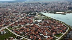 İçerişehir'de Değişim Başlıyor