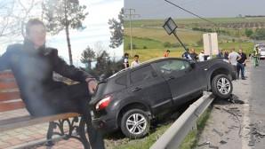 Beyşehir'li Trafik Polisi Şehit Oldu