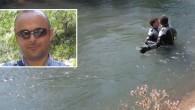 Avladığı Ördeği Almak İçin Girdiği Kanalda Can Verdi