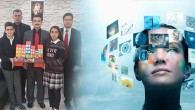Uluslararası Bilim Olimpiyatlarına Beyşehir Damgası
