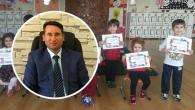 Milli Eğitim Müdürü Konuk Yarı Yıl Mesajı Yayınladı