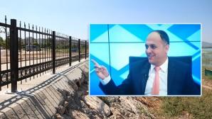 """Murat Özaltun : """"O Korkulukları Kaldıracağım"""""""