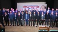 Beyşehir Ak Parti 6. Olağan Kongresi Yapıldı