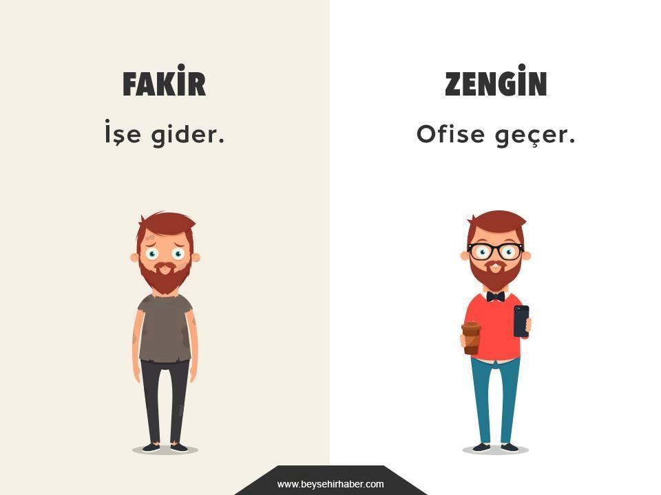 Fakir & Zengin